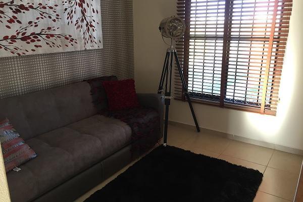 Foto de casa en venta en pueblito lindo , villas de irapuato, irapuato, guanajuato, 5664716 No. 08