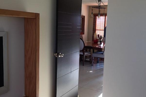 Foto de casa en venta en pueblito lindo , villas de irapuato, irapuato, guanajuato, 5664716 No. 10