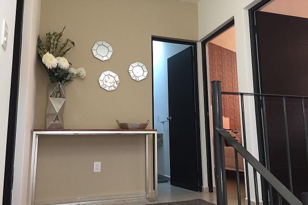 Foto de casa en venta en pueblito lindo , villas de irapuato, irapuato, guanajuato, 5664716 No. 14