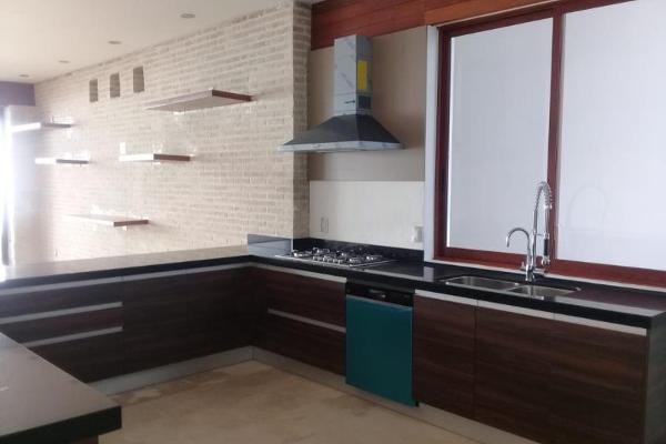 Foto de casa en venta en  , villas de irapuato, irapuato, guanajuato, 5671482 No. 02