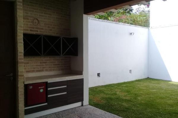 Foto de casa en venta en  , villas de irapuato, irapuato, guanajuato, 5671482 No. 08