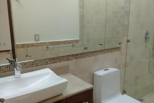 Foto de casa en venta en  , villas de irapuato, irapuato, guanajuato, 5671482 No. 24