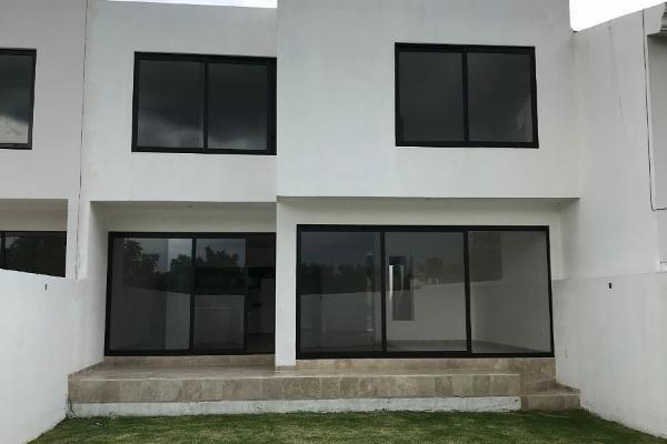 Foto de casa en venta en  , villas de irapuato, irapuato, guanajuato, 6176881 No. 01