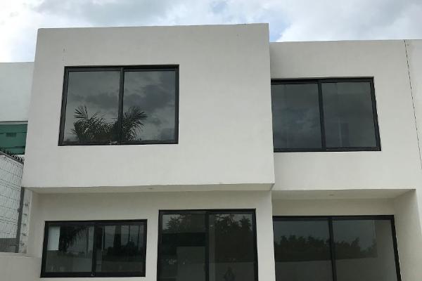 Foto de casa en venta en  , villas de irapuato, irapuato, guanajuato, 6176881 No. 07