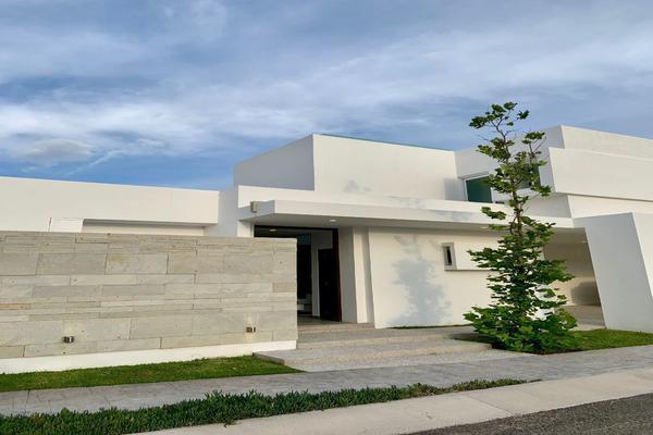 Foto de casa en venta en  , villas de irapuato, irapuato, guanajuato, 8301400 No. 01