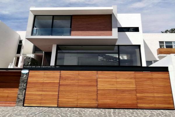 Foto de casa en venta en  , villas de irapuato, irapuato, guanajuato, 8426115 No. 01