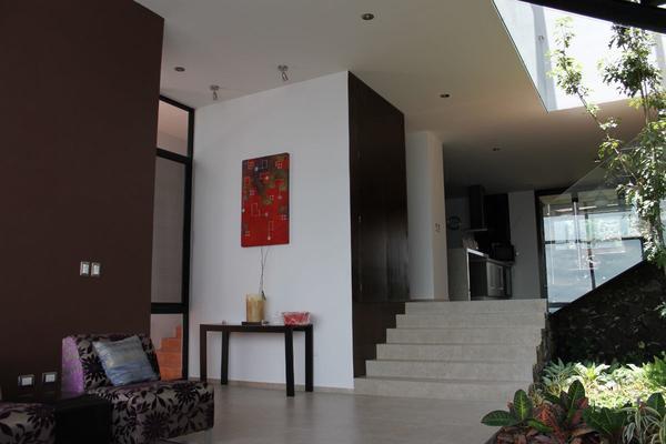 Foto de casa en venta en  , villas de irapuato, irapuato, guanajuato, 8426115 No. 02