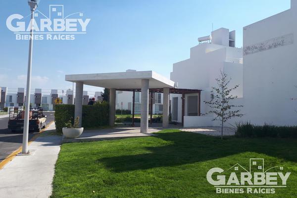 Foto de casa en venta en  , villas de la corregidora, corregidora, querétaro, 7292797 No. 02
