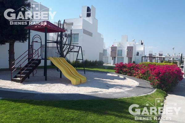 Foto de casa en venta en  , villas de la corregidora, corregidora, querétaro, 7292797 No. 03