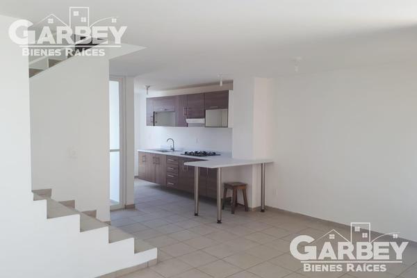 Foto de casa en venta en  , villas de la corregidora, corregidora, querétaro, 7292797 No. 07