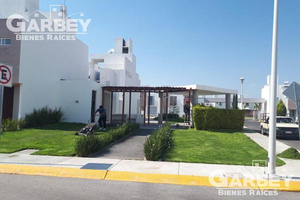 Foto de casa en venta en  , villas de la corregidora, corregidora, querétaro, 7292797 No. 09
