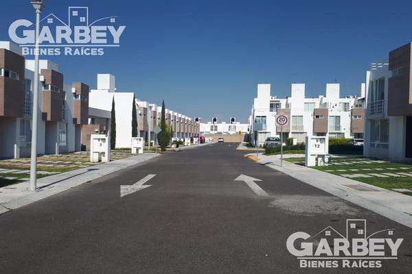 Foto de casa en venta en  , villas de la corregidora, corregidora, querétaro, 7292797 No. 11