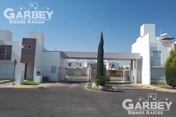Foto de casa en venta en  , villas de la corregidora, corregidora, querétaro, 7292797 No. 19