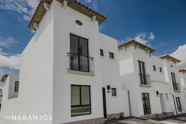 Foto de casa en venta en  , villas de la corregidora, corregidora, querétaro, 7988500 No. 01