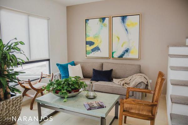 Foto de casa en venta en  , villas de la corregidora, corregidora, querétaro, 7988500 No. 02