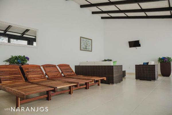 Foto de casa en venta en  , villas de la corregidora, corregidora, querétaro, 7988500 No. 15