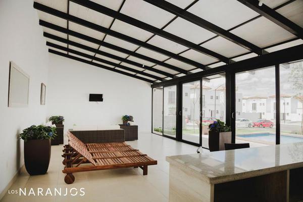 Foto de casa en venta en  , villas de la corregidora, corregidora, querétaro, 7988500 No. 16
