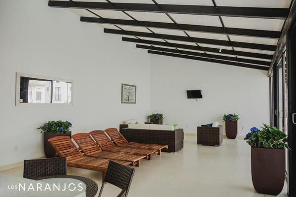 Foto de casa en venta en  , villas de la corregidora, corregidora, querétaro, 7988500 No. 18
