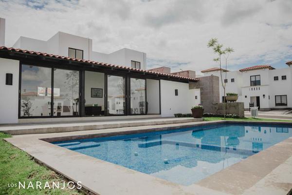 Foto de casa en venta en  , villas de la corregidora, corregidora, querétaro, 7988500 No. 19