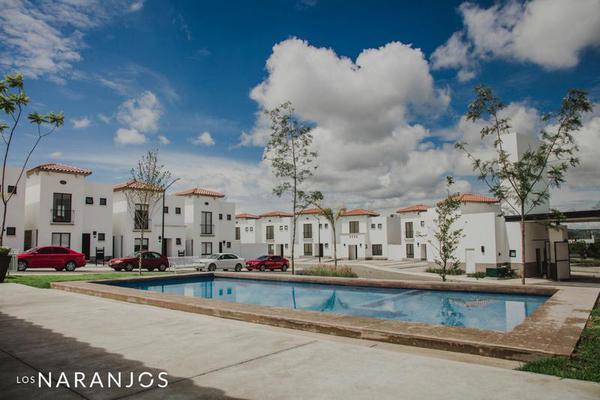 Foto de casa en venta en  , villas de la corregidora, corregidora, querétaro, 7988540 No. 01