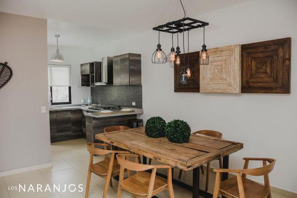 Foto de casa en venta en  , villas de la corregidora, corregidora, querétaro, 7988540 No. 03