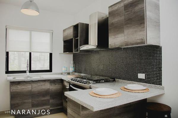 Foto de casa en venta en  , villas de la corregidora, corregidora, querétaro, 7988540 No. 04
