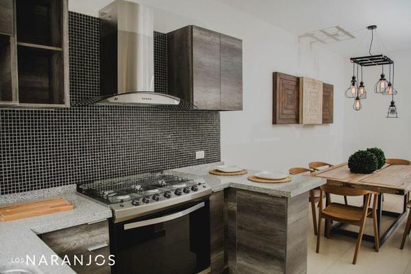 Foto de casa en venta en  , villas de la corregidora, corregidora, querétaro, 7988540 No. 05