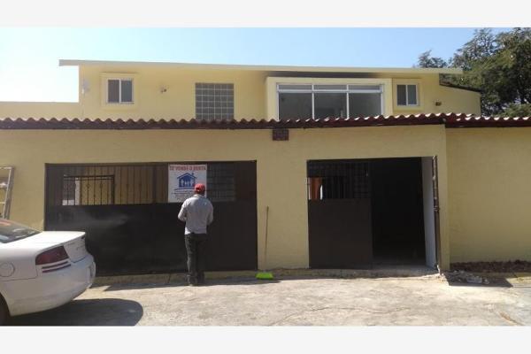 Foto de casa en venta en villas de la cuesta 16, san gaspar, jiutepec, morelos, 5915872 No. 01