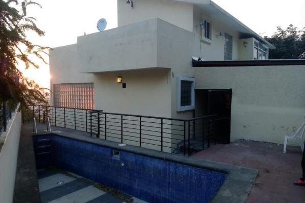 Foto de casa en venta en villas de la cuesta 16, san gaspar, jiutepec, morelos, 5915872 No. 21