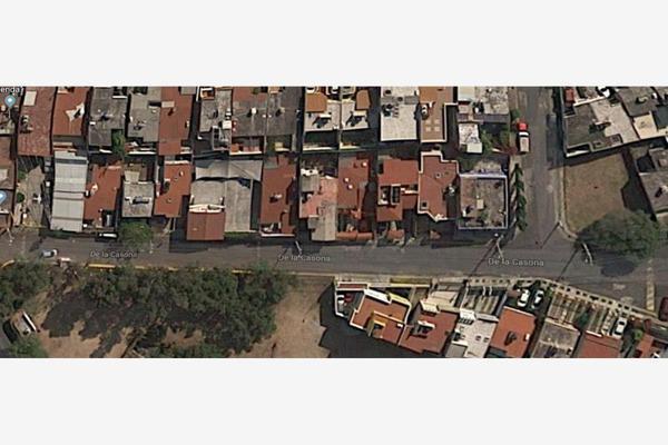 Foto de casa en venta en  , villas de la hacienda, atizapán de zaragoza, méxico, 5442839 No. 03