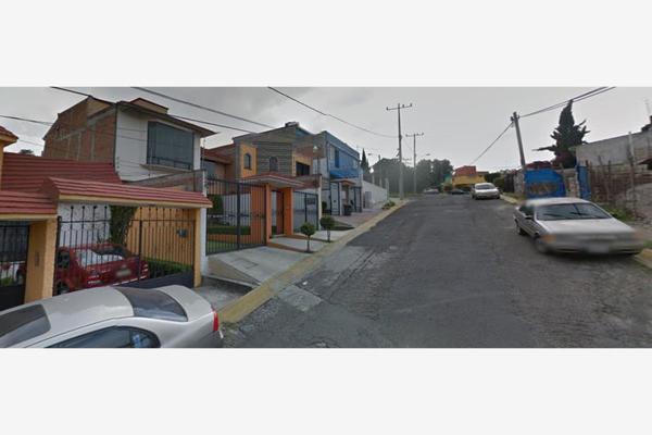 Foto de casa en venta en  , villas de la hacienda, atizapán de zaragoza, méxico, 5442839 No. 02