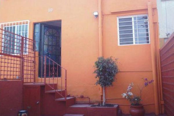 Foto de casa en venta en  , villas de la hacienda, atizapán de zaragoza, méxico, 8421339 No. 01