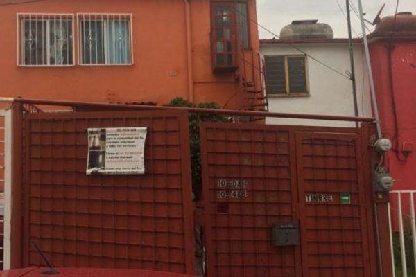Foto de casa en venta en  , villas de la hacienda, atizapán de zaragoza, méxico, 8421339 No. 16