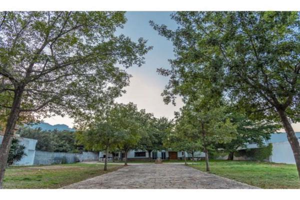 Foto de casa en renta en  , villas de la hacienda, monterrey, nuevo león, 17592324 No. 02