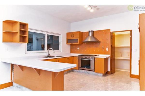 Foto de casa en renta en  , villas de la hacienda, monterrey, nuevo león, 17592324 No. 05