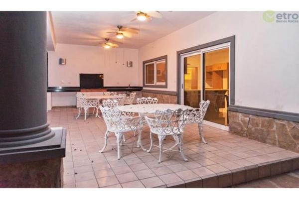 Foto de casa en renta en  , villas de la hacienda, monterrey, nuevo león, 17592324 No. 06