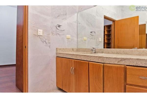 Foto de casa en renta en  , villas de la hacienda, monterrey, nuevo león, 17592324 No. 09