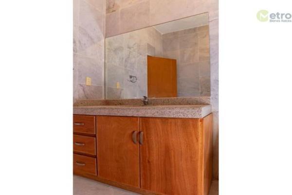 Foto de casa en renta en  , villas de la hacienda, monterrey, nuevo león, 17592324 No. 10