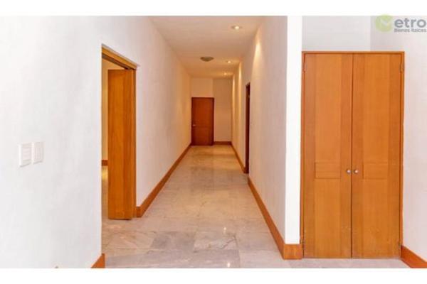 Foto de casa en renta en  , villas de la hacienda, monterrey, nuevo león, 17592324 No. 12