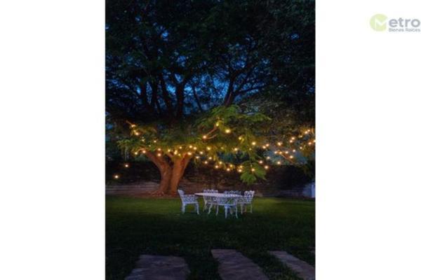 Foto de casa en renta en  , villas de la hacienda, monterrey, nuevo león, 17592324 No. 13