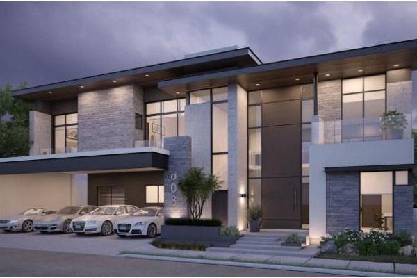 Foto de casa en venta en  , villas de la herradura, monterrey, nuevo león, 7954672 No. 01