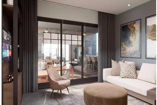 Foto de casa en venta en  , villas de la herradura, monterrey, nuevo león, 7954672 No. 02