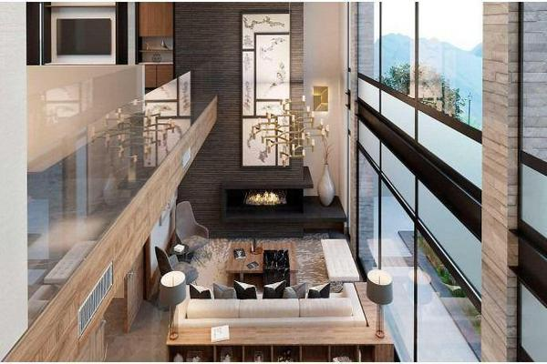 Foto de casa en venta en  , villas de la herradura, monterrey, nuevo león, 7954672 No. 05
