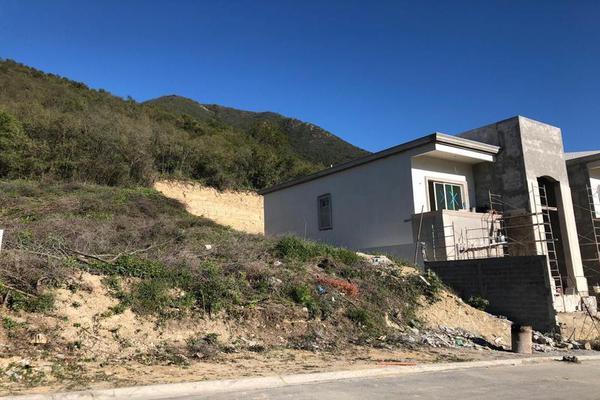 Foto de terreno habitacional en venta en  , villas de la herradura, monterrey, nuevo león, 7957653 No. 03