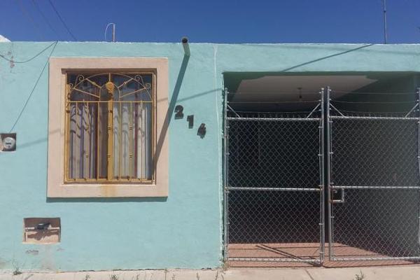 Foto de casa en venta en  , villas de la loma, aguascalientes, aguascalientes, 7977792 No. 01