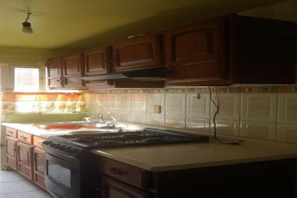 Foto de casa en venta en  , villas de la loma, aguascalientes, aguascalientes, 7977792 No. 03