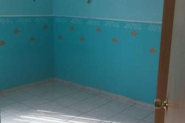 Foto de casa en venta en  , villas de la loma, aguascalientes, aguascalientes, 7977792 No. 05