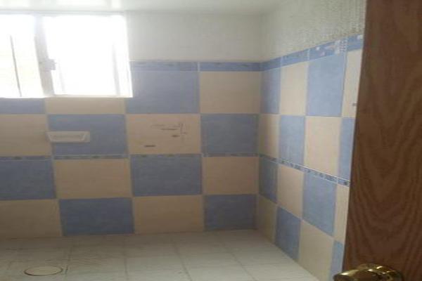 Foto de casa en venta en  , villas de la loma, aguascalientes, aguascalientes, 7977792 No. 08