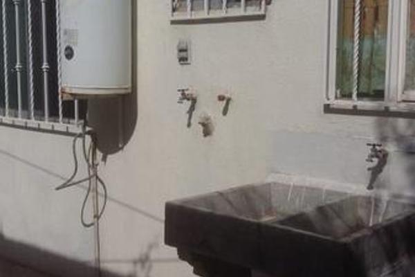 Foto de casa en venta en  , villas de la loma, aguascalientes, aguascalientes, 7977792 No. 09