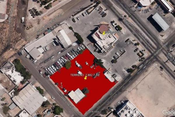 Foto de terreno habitacional en venta en  , villas de la paz, la paz, baja california sur, 7898957 No. 03